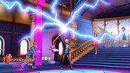 Episode 28 Party Crasher Descendants Wicked World
