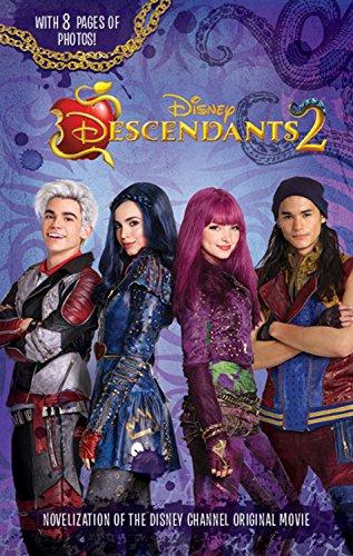the descendants 2