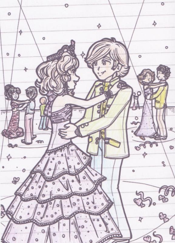 Image Dork Diaries 6 Sweetheart Dancejpg The Wiki