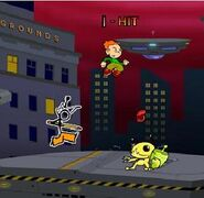 Newgrounds Rumble Screenshot Fancy