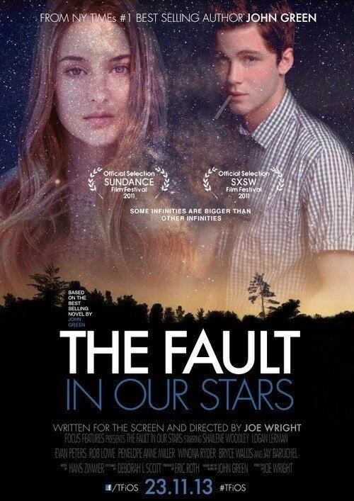 image fan posterjpg the fault in our stars wiki