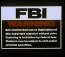 Lionsgate Warning Screens