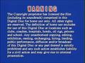 Winson Entertainment Distribution Ltd. Warning 1b