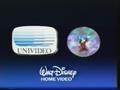 Walt Disney Home Video Italian Piracy Warning (1994) (S5)