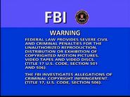 CTSP FBI Warning Screen 3e
