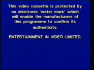 Entertainment in Video Warning (1983) (S2)