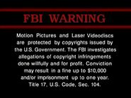 Image Entertainment Warning A