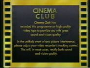 Cinema Club Warning1