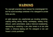 TVBI Company Limited Warning Screen in English (1997-2004)