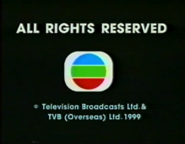 1999 - TVBI Company Limited Copyright Screen in English-0