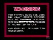 Lorimar Warning -4