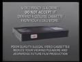 Buena Vista Home Video Piracy Warning (1990)