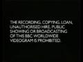 BBC Video Warning (1997)