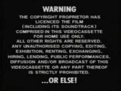 Palace Video Warning