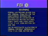 CTSP FBI Warning Screen 3a