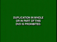 BVWD Duplication Screen 4