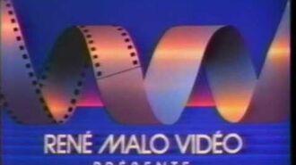 René Malo Video