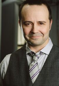 Todd Faulkner
