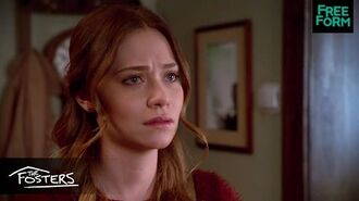 "The Fosters Season 4, Episode 19 Promo ""Who Knows"" Freeform"
