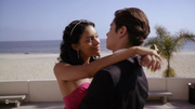 The fosters quinceanera jesus and lexi