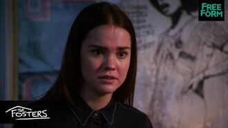 """The Fosters Season 4, Episode 18 """"Dirty Laundry"""" Freeform"""