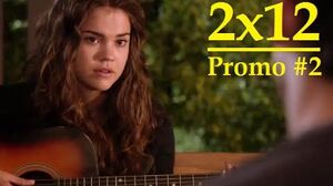 """The Fosters 2x12 Promo Preview 2 """"We Are The Fosters"""""""
