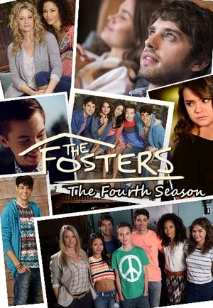 Image result for the fosters season 4