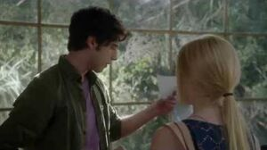 The Fosters - 3x02 Sneak Peek Kat and Brandon