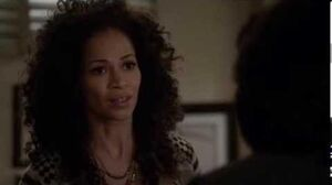 "THE FOSTERS 1x17 Sneak Peek 2 ""Kids In the Hall"" - - Sherri Saum"