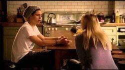 The Fosters - 2x08 (August 4 at 9 8c) Sneak Peek Jesus & Hayley