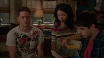 The Fosters - 3x17 Sneak Peek Busy Morning Mondays at 8pm 7c on Freeform!