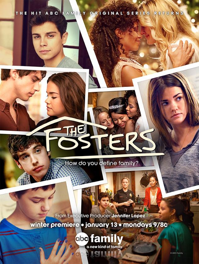 The Fosters (TV Series 2013–2018) - Full Cast & Crew - IMDb