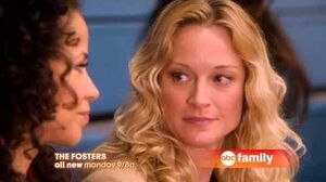 """The Fosters 1x18 Promo Preview """"Escapes and Reversals"""" (HD)"""