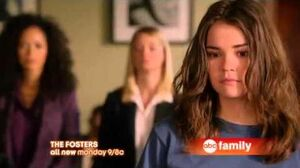 "The Fosters 1x12 Promo ""House and Home"" (HD)"