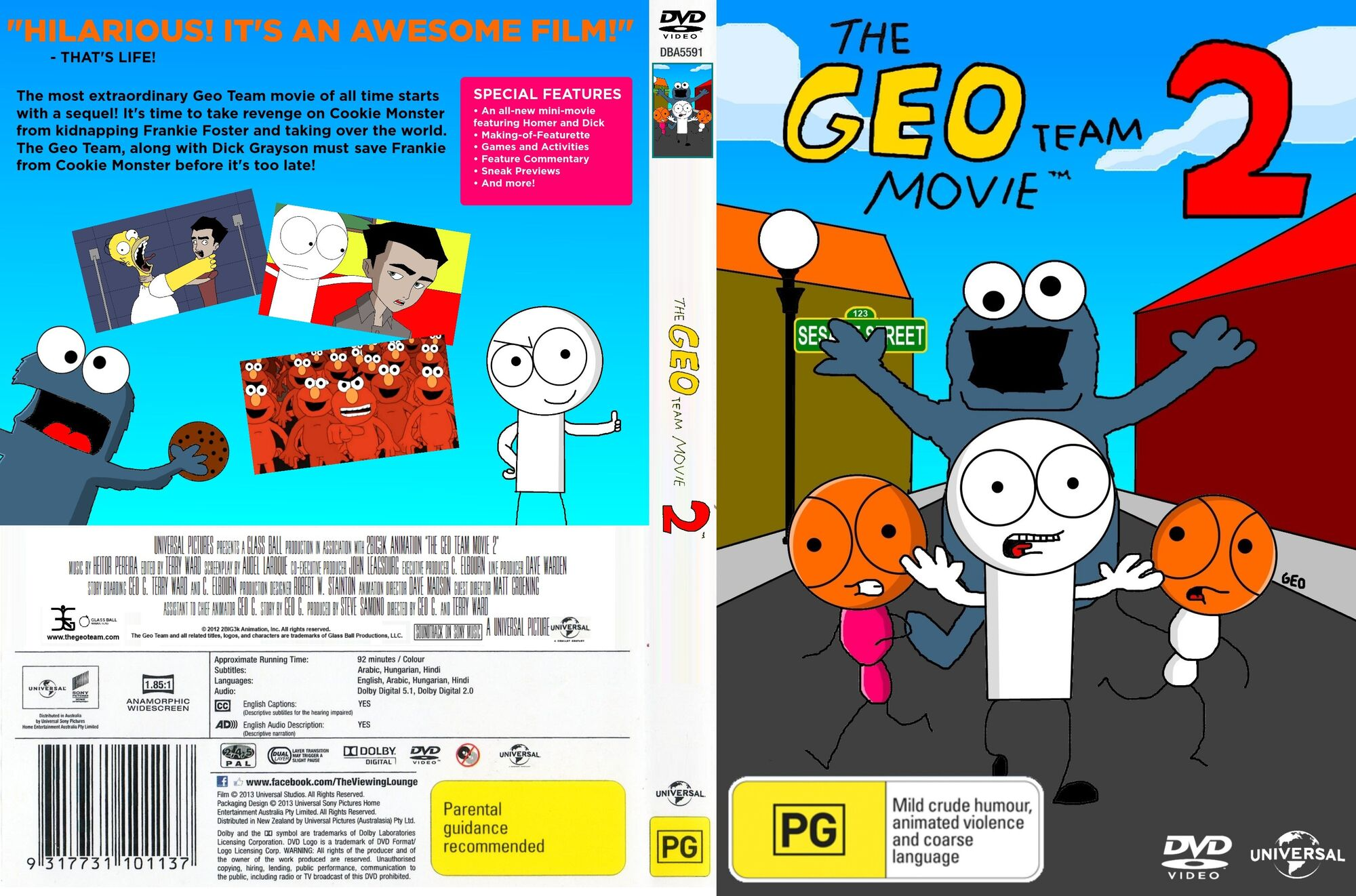 Geo movies