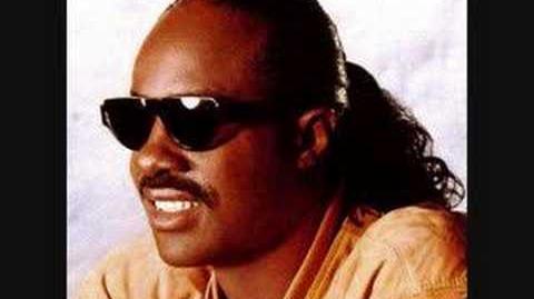 Stevie Wonder- Signed, Sealed, Delivered, I'm Yours