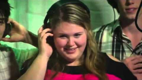 The Glee Project - Tenacity Promo 1 (Lily)