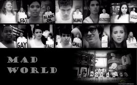 Mad World 1
