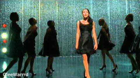 Glee - Rumour Has It Someone Like You