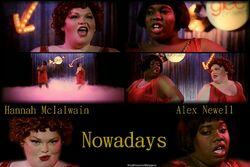 Nowadays