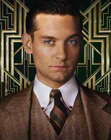 carraway essay gatsby nick Feminist interpretations of the great gatsby essays and exams on the great gatsby how to organise learning exam questions resources for studying the main narrative voice belongs to nick carraway, a character within the text who addresses an audience outside of the text as he is within.