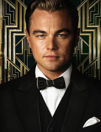 Fantastic Jay Gatsby The Great Gatsby Wiki Fandom Powered By Wikia Short Hairstyles For Black Women Fulllsitofus