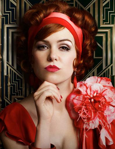 Myrtle Wilson | The Great Gatsby Wiki | FANDOM powered by Wikia
