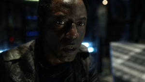 We Are Grounders (Part 2) 087 (Jaha)