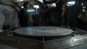 Spacewalker 029 (Abby, Kane, and Jaha)