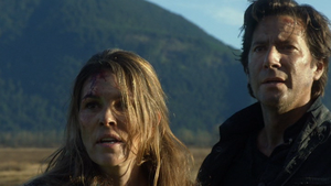 We Are Grounders (Part 2) 086 (Kane and Abby)