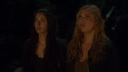 We Are Grounders (Part 2) 054 (Fox and Clarke)