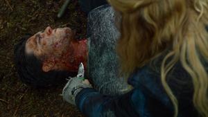 Earth Kills 073 (Clarke and Atom)