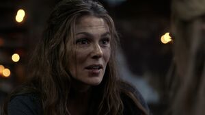 The100 S3 Perverse Instantiation 2 Abby