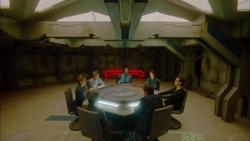 The Ark council